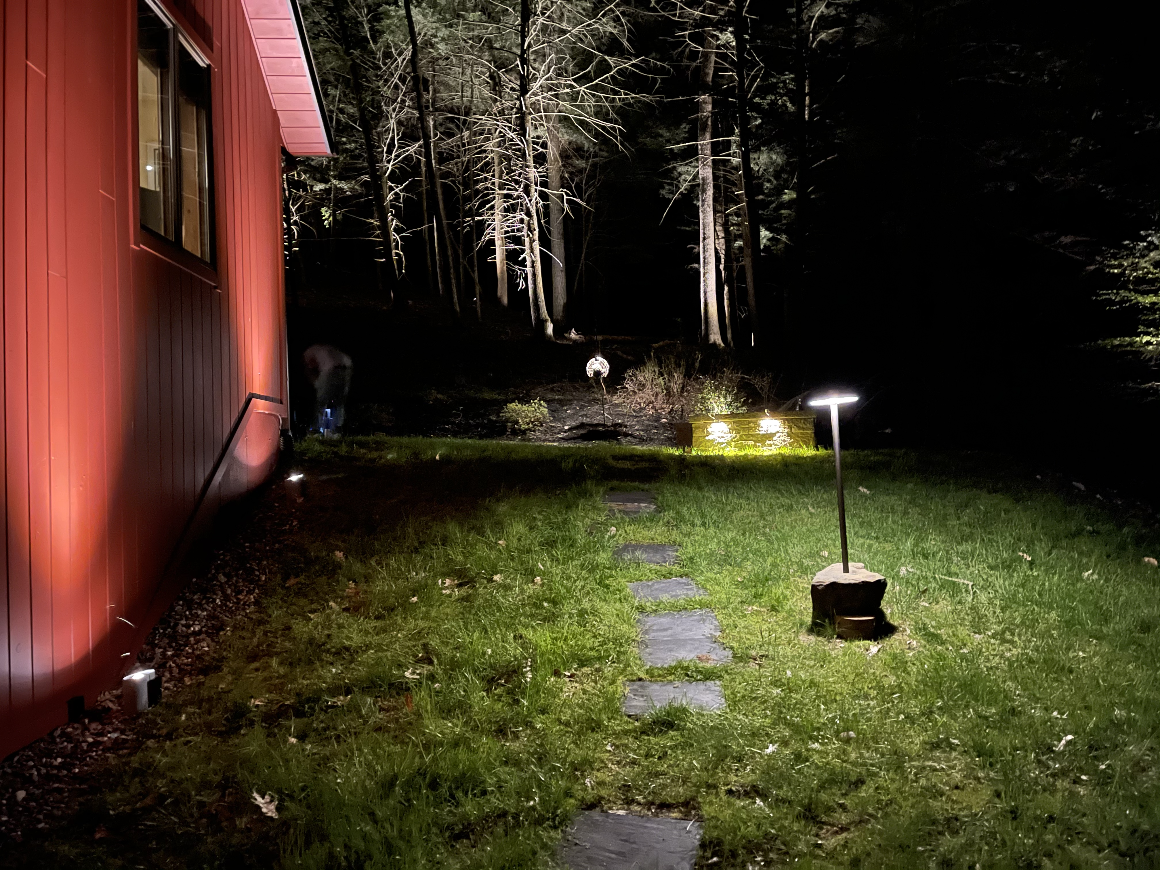 pathway lights for outdoors